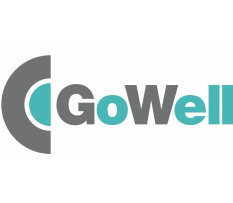 GoWell logo high res